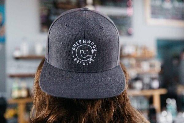 Greenwood Flatbill Hat
