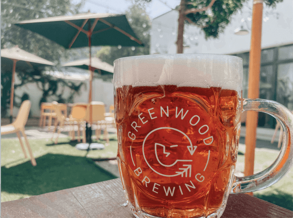 Downtown Phoenix Brewery